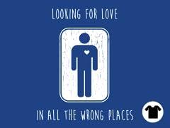 Looking For Love - Men