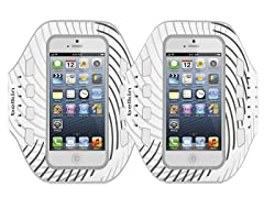 Belkin Pro-Fit Armband for iPhone 5/5s/5c 2pk
