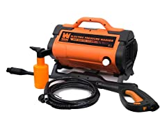 2000-PSI Electric Pressure Washer