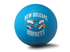 New Orleans Hornets Primary Size 3 Ball