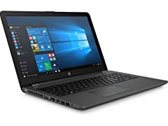 "HP 255-G6 15.6"" AMD E2-9000E 500GB Notebook"