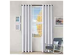 Superior Zuri Blackout Panel Curtains