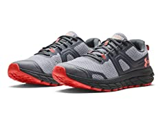 UA Men's Charged Toccoa 3 Running Shoes (Open Box)