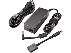 HP 90W Slim AC Adapter T0W06AA#ABA