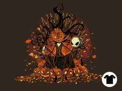 Fall Throne