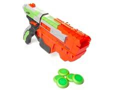 Vortex Vigilon Disc Blaster