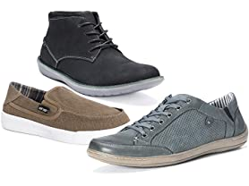 MUK LUK Casusual Shoes for Men