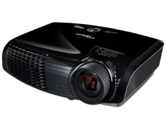 Portable ShortThrow 3D Gaming Projector