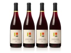 Judd's Hill Central Coast Pinot Noir