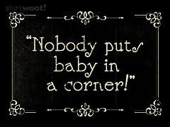 Baby in the Corner