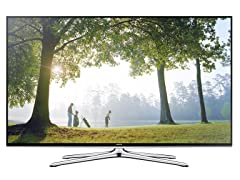 Samsung 55-Inch 1080p 120Hz LED TV