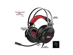 HC GAMERLIFE Gaming Headset with Mic