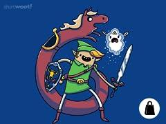 Ocarina Time! Tote
