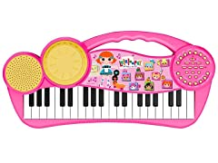 Lalaloopsy Sew Magical Electronic Keyboard