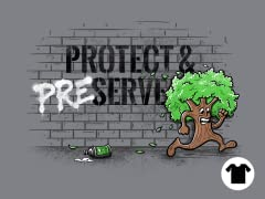 Protect & Preserve