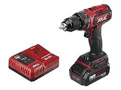 SKIL PWRCore 20V Drill/Driver Kit