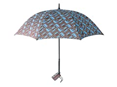Water Cluster Lighted Umbrella
