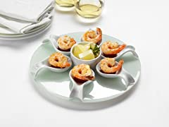 8-Piece Appetizer Set