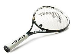 TI Instinct Tennis Racquet (Size 2)