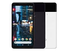 Google Pixel 2 XL (Unlocked) (S&D)