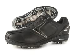 Men's Hyperbolic XL Shoes Black
