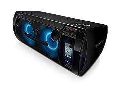 Sony Hi-Fi Music System with USB Input