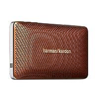 Harman Kardon Esquire Mini Brown Wireless Bluetooth Speaker Deals