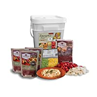 Deals on Wise Company 104-Serving Emergency Food Variety Pack