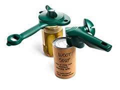 Can & Jar Opener Set