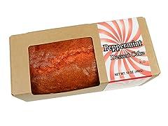 Beatrice Bakery Peppermint Dessert Cake 14 oz.