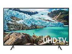 """Samsung 65"""" Class RU7100 Smart 4K UHD TV"""
