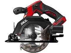 """SKIL 12V Compact 5-1/2"""" Circular Saw"""