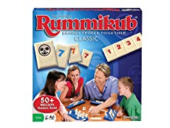 Rummikub - The Original Rummy Tile Game