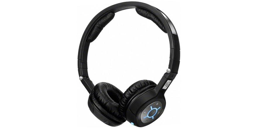 sennheiser folding bluetooth headphones sellout woot. Black Bedroom Furniture Sets. Home Design Ideas