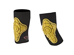 G-Form Knee Pads - Pair (Size XXS)