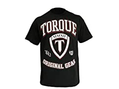 Torque Men's Walkout Tee (S)