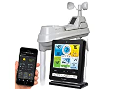 AcuRite 02032 Pro 5-in-1 Weather Station