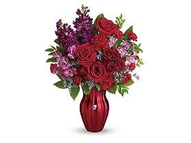 Teleflora Floral Delivery $40 Voucher