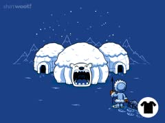 The Hungry Igloo