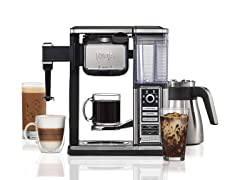 NINJA CF097 Programmable Coffee Maker