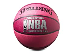NBA All Conference Women's Size Basketball