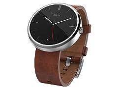 Motorola Moto 360 Smart Watche