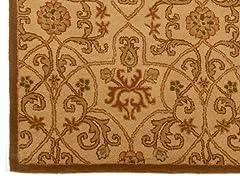 Jaipur Calais Soft Gold Rug 8' x 11'