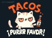 Tacos Right Meow - Remix