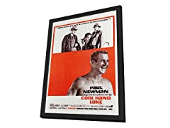 Cool Hand Luke Framed Movie Poster