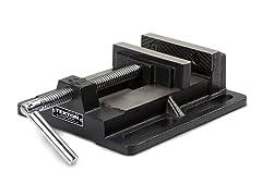 4-Inch Drill Press Vise