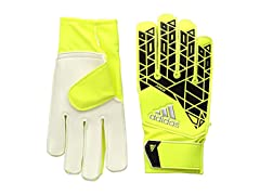 adidas ACE Junior Goalie Gloves, Size 4