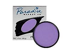 Mehron Makeup Face and Body Paint Purple