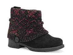 MUK LUK Pattrice Boot (Sz7) Only 1 Left!