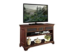 "Granville 48"" TV Stand w/Surround Sound"